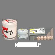 Natural LF