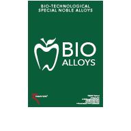 leghe bioalloys
