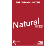 ceramica natural